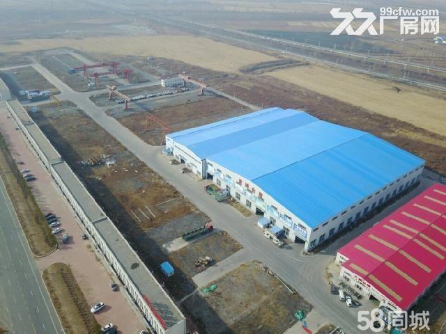 出租长春宽城北湖科技开发区厂房、仓库、办公楼、场地出租-图(1)