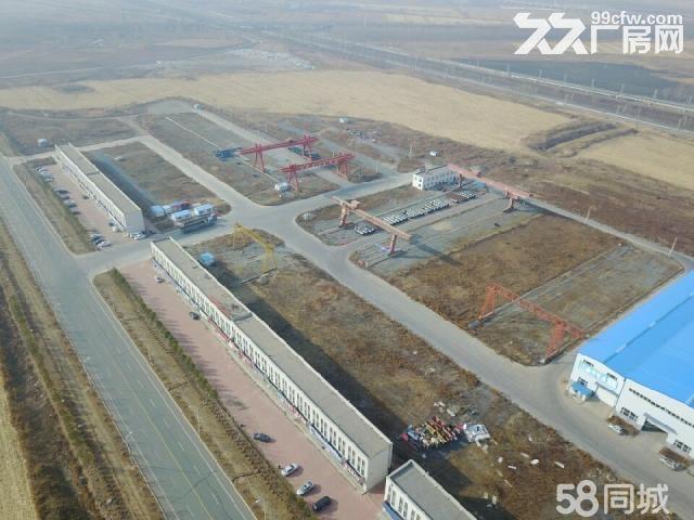 出租长春宽城北湖科技开发区厂房、仓库、办公楼、场地出租-图(4)