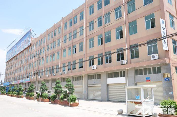 优质仓储、办公、厂房招租(租房可为其销售产品、有消防验收合格证)-图(1)