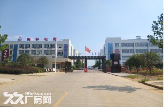 出租湖南常德临澧高新材料产业园厂房-图(1)