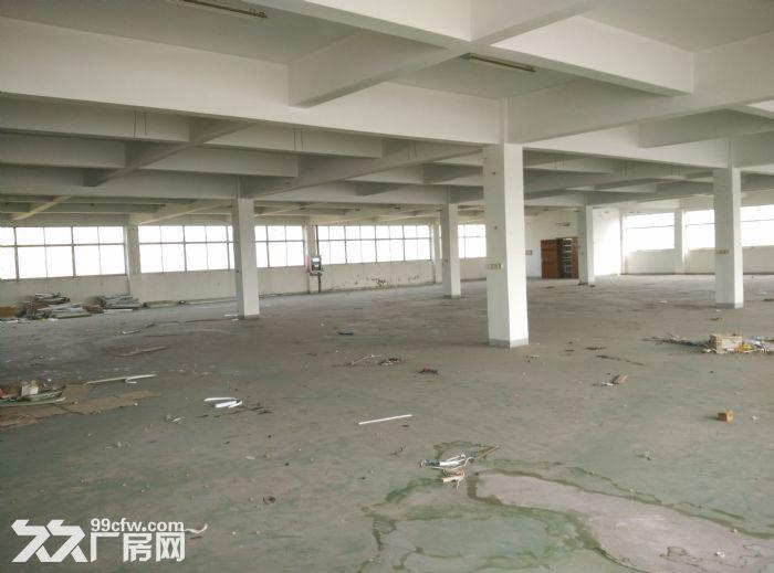 戚墅堰单层无航车厂房出租-图(1)