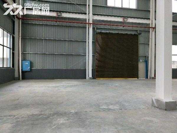 产业园区!正规标准厂房仓库5000平方米可分租-图(2)