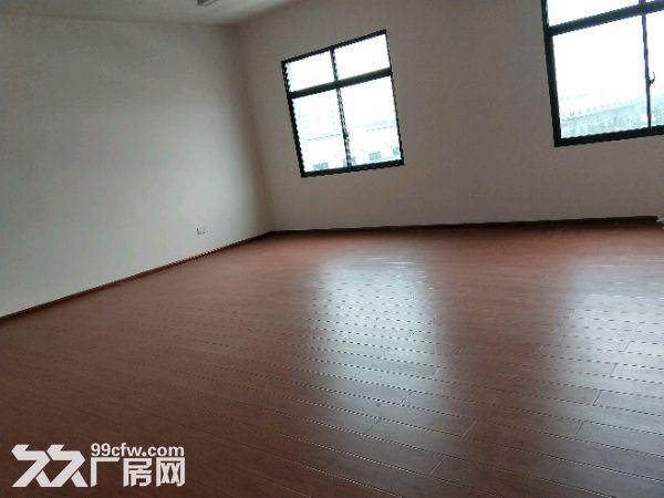 产业园区!正规标准厂房仓库5000平方米可分租-图(3)