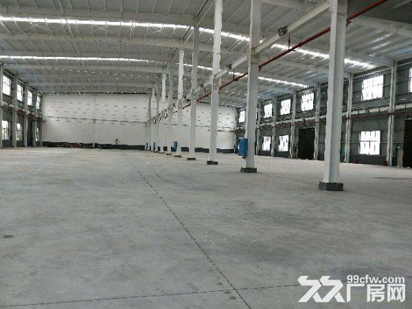 产业园区!正规标准厂房仓库5000平方米可分租-图(6)