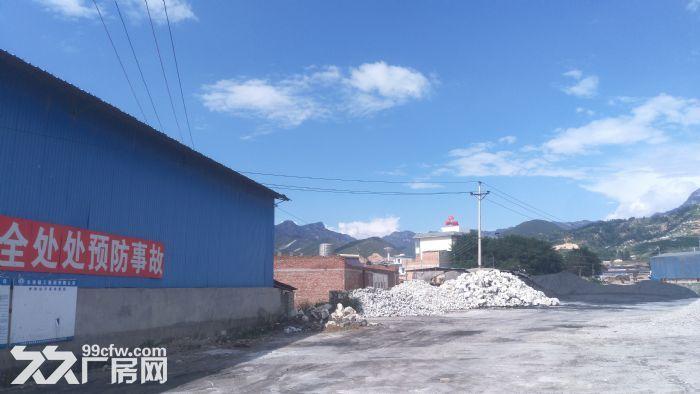 火车站旁200米仓库出租-图(2)