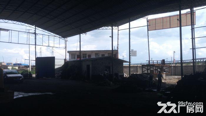 火车站旁200米仓库出租-图(4)