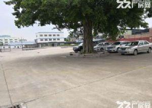 清远27306方办公室厂房出售