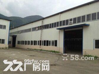 1200方钢结构厂房出租,详情来电咨询-图(1)