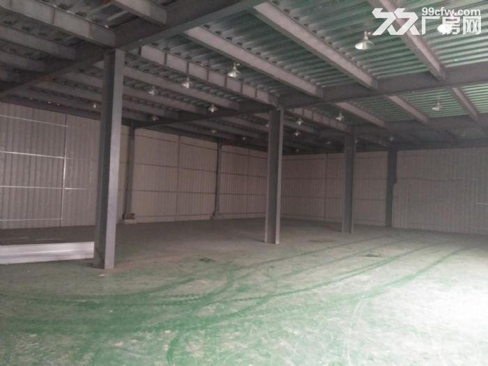 九新公路独立一楼小仓库一百平-图(3)