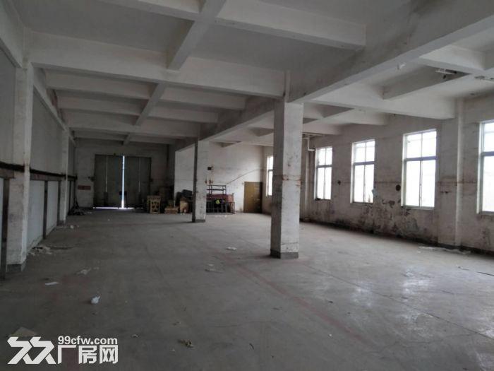 九新公路独立一楼小仓库一百平-图(4)