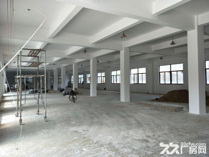 九新公路独立一楼小仓库一百平-图(6)
