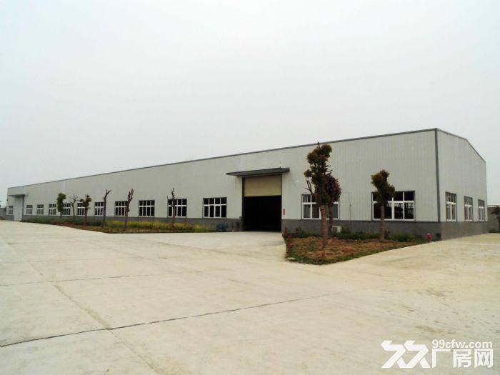 青浦工业园24亩工业用地转让-图(1)
