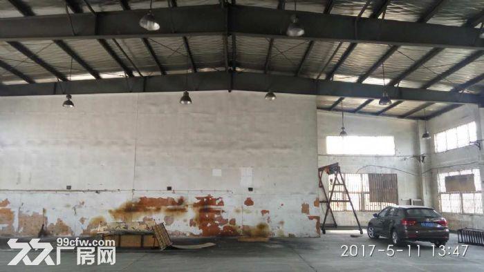 嘉定区马陆镇马东工业园区,独门独院1400平,空地300平对外招租-图(3)