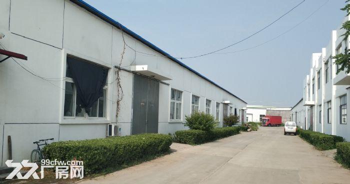 出租西青南河3000平米仓库,可分租-图(1)