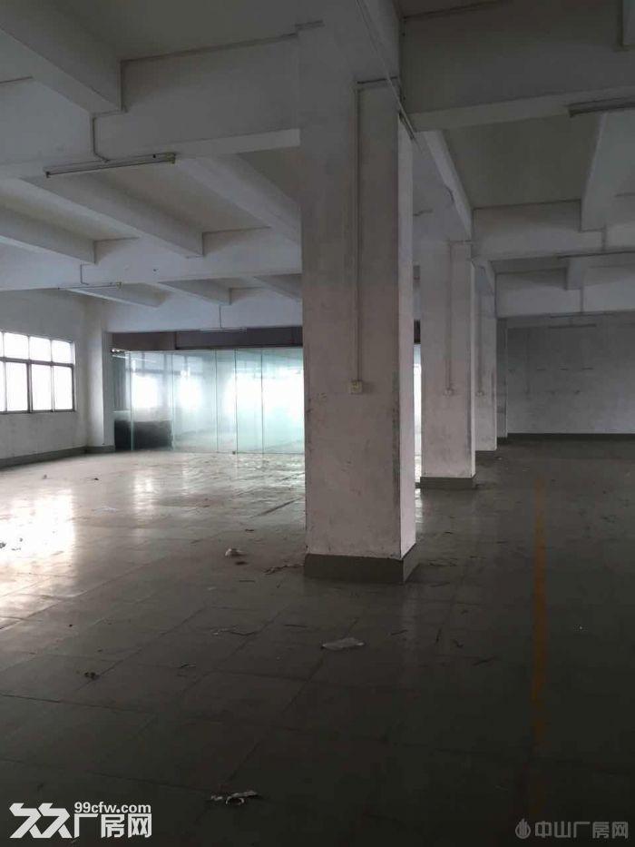 独门独院电梯5楼厂房出租-图(1)