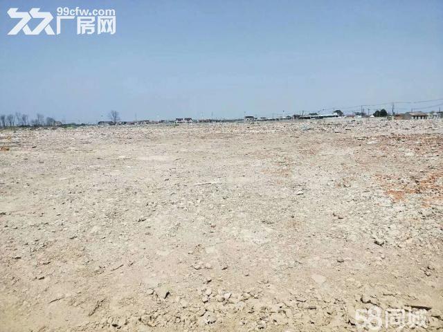 桐庐工业区20亩工业用地转让-图(1)
