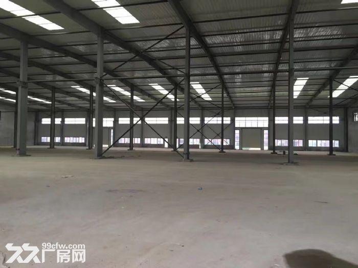 海淀北京正规园区厂房企业独栋北京副中心-图(5)