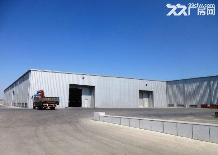 大连开发区6500平方新建标准厂房出租-图(1)