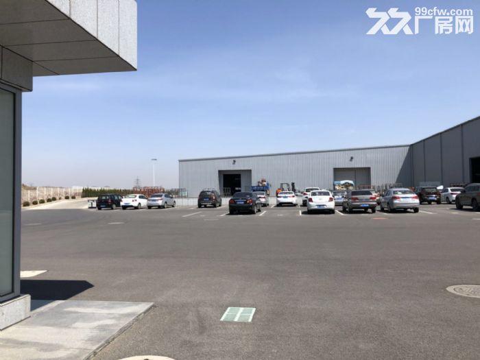 大连开发区6500平方新建标准厂房出租-图(2)