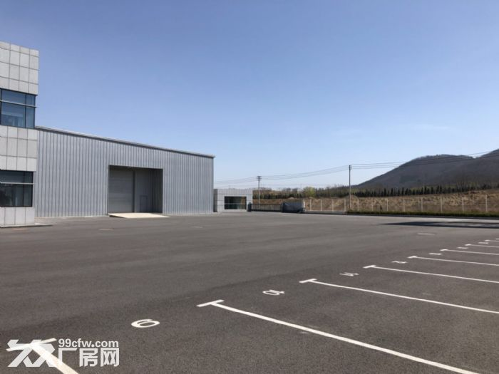 大连开发区6500平方新建标准厂房出租-图(3)
