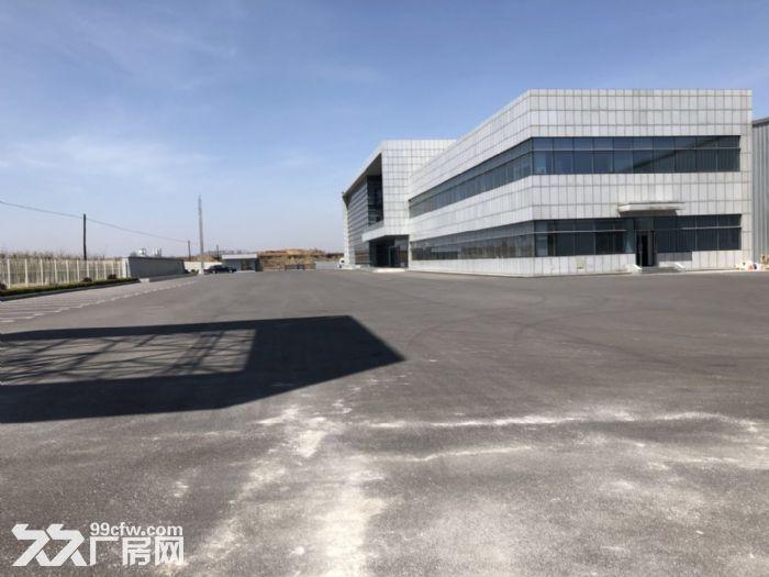 大连开发区6500平方新建标准厂房出租-图(4)