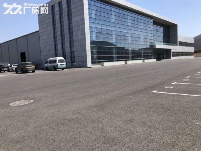 大连开发区6500平方新建标准厂房出租-图(8)
