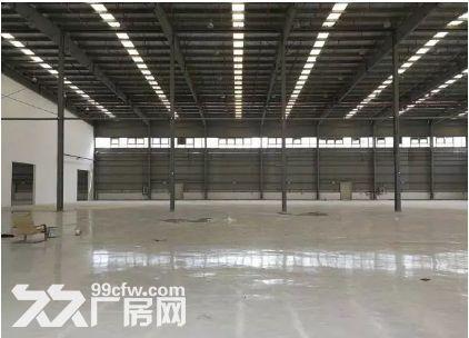 出租嘉定北工业区,产证齐全104地块5000平,可分割出租,有产权-图(1)