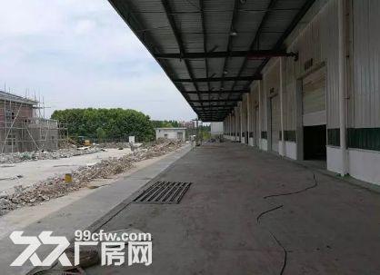 出租嘉定北工业区,产证齐全104地块5000平,可分割出租,有产权-图(2)