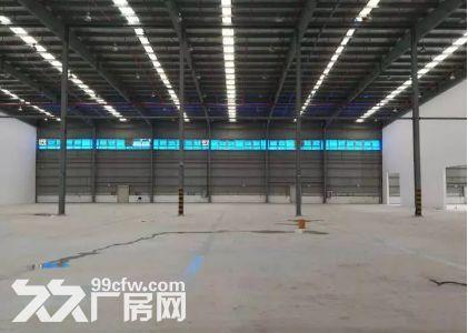 出租嘉定北工业区,产证齐全104地块5000平,可分割出租,有产权-图(3)