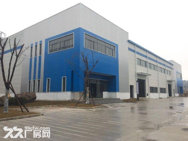 九龙坡1000~4000平米,标准厂房出售出租-图(2)
