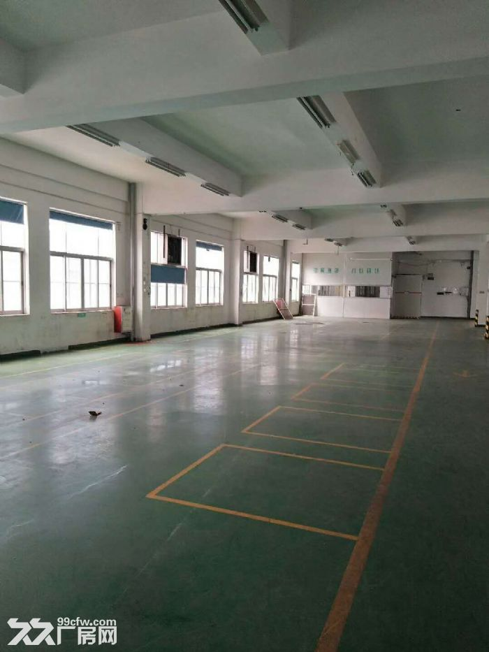[直租]香洲600平方3楼厂房出租(高4.5米-图(3)