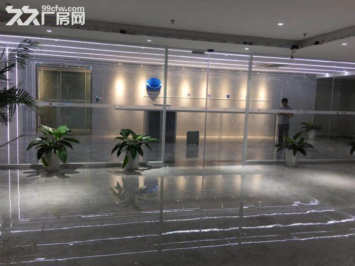 西丽白芒关口附近1~6层5万平500平起分租厂房出租-图(6)