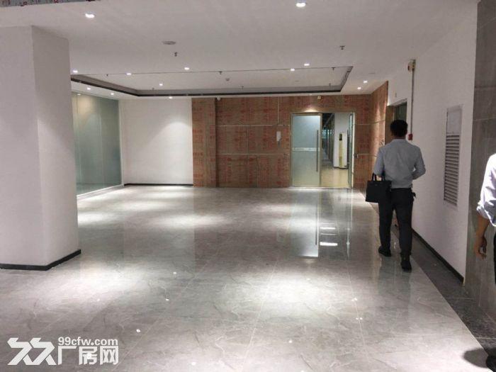 西丽白芒关口附近1~6层5万平500平起分租厂房出租-图(7)