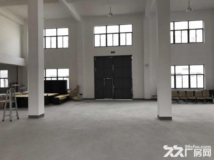 出售市场上稀缺的佘山工业区独栋双层厂房-图(2)