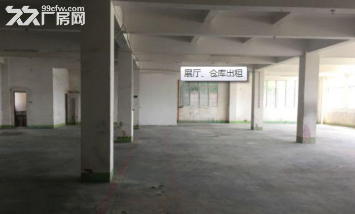 海沧区新景路2楼700三跟四楼各1500平出租-图(1)