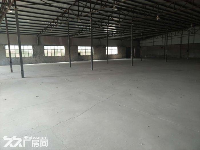 六环外4000平米独院库房出租-图(3)