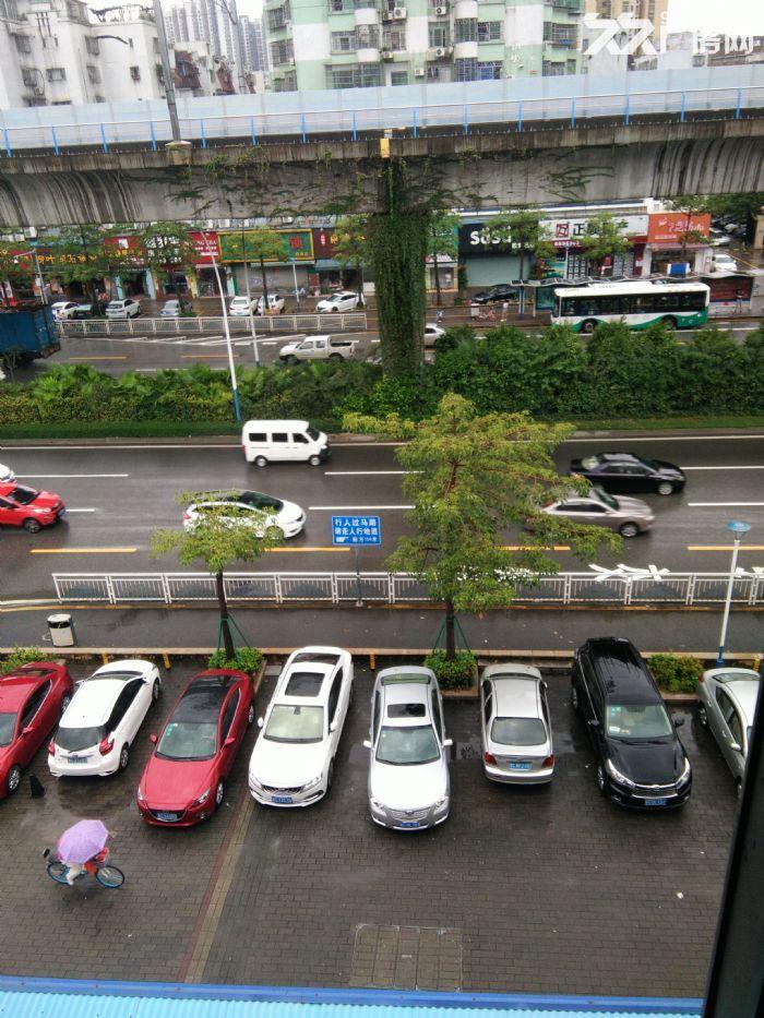 标准工业厂房分租三百平方米-图(1)
