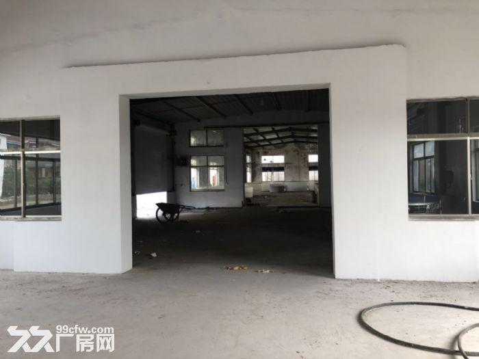 淮安市流均镇出租或出售3184m²厂房-图(2)
