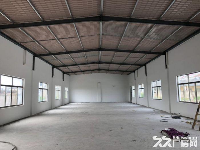 淮安市流均镇出租或出售3184m²厂房-图(3)