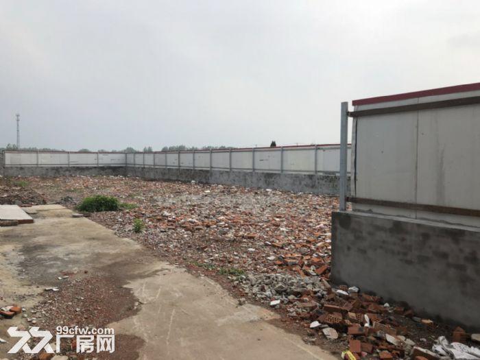 淮安市流均镇出租或出售3184m²厂房-图(4)