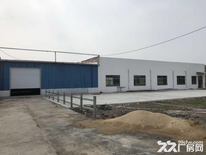 淮安市流均镇出租或出售3184m²厂房-图(6)