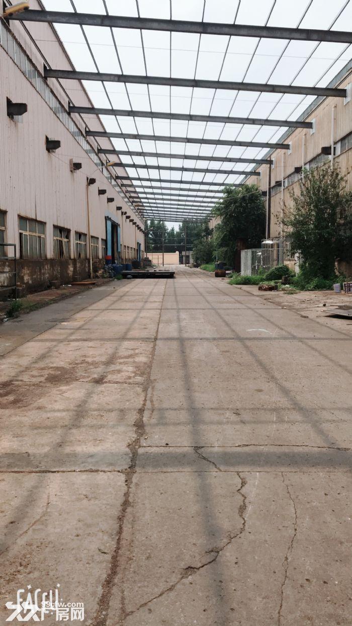 LG对面北辰科技园区内2500平米车间出租-图(6)