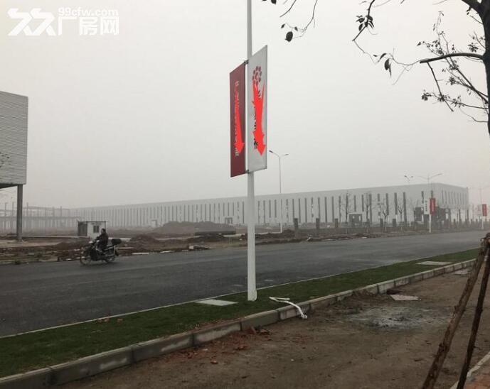 深圳市周边大量工业土地出售30亩起售企业转移用地首选-图(1)