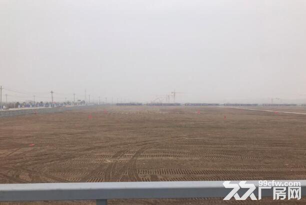 东莞市靠近深圳交界出售100亩国有工业土地优选高新企业可订建厂房-图(1)