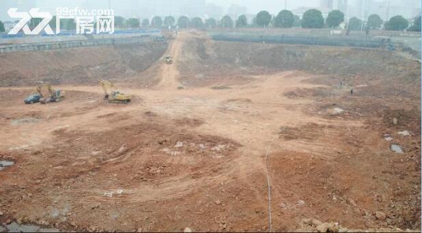 惠州惠东县120亩国有工业土地整体出售优选高新企业打造产业集群-图(1)