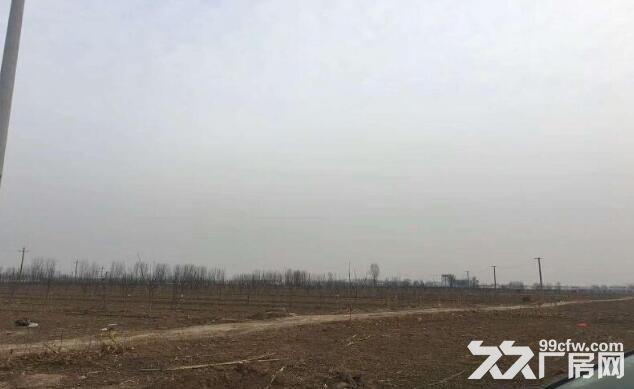 惠州惠阳区出售100亩国有工业土地企业转移用地首选-图(2)