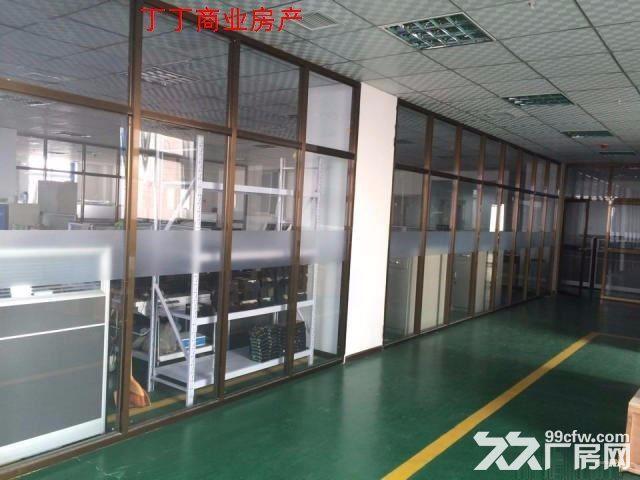 高新新型工业园570平标准厂房出租便宜出租-图(1)
