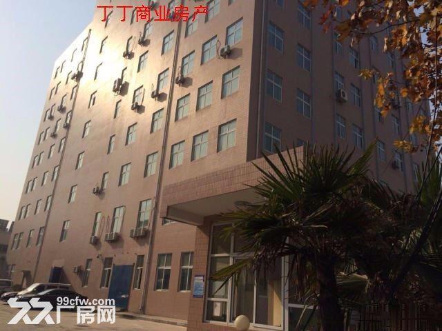 高新新型工业园570平标准厂房出租便宜出租-图(2)