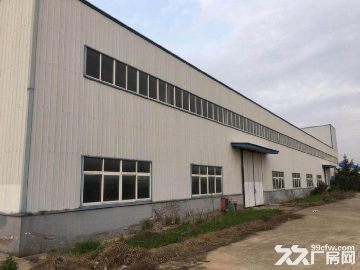 出售全椒20亩工业用地厂房,可加盖2栋标准厂房-图(3)