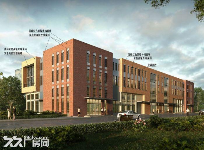 大学城标准厂房,靠近广达、英业达、高速口、轻轨站-图(2)